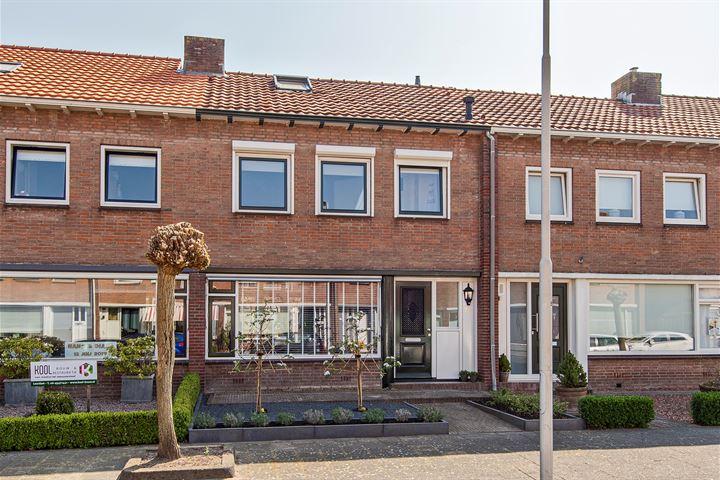 Hendrik van Nassaustraat 27