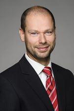 ing. R.H.A. (Roy) van der Meché MRICS RT (Vastgoedadviseur)