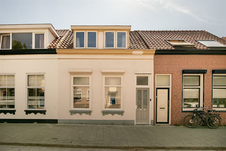 Molenbergstraat 13