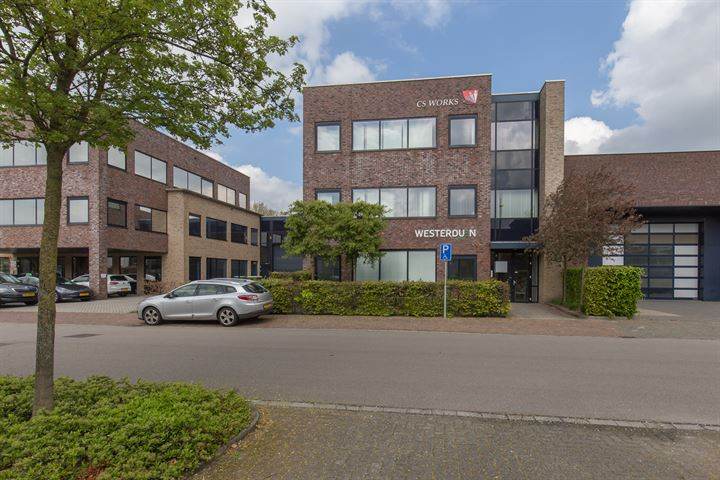 Anthonie Fokkerstraat 39 E-G, Barneveld