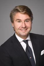 mr. B.A. (Boudewijn) Tolhoek (Property manager)