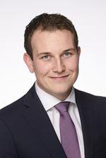 M.H. (Melle) van der Wal (Property manager)