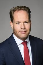 M.J.H. (Michiel) Smits (Property manager)