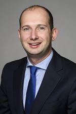 H.M. (Hendrik) van Arem (Property manager)