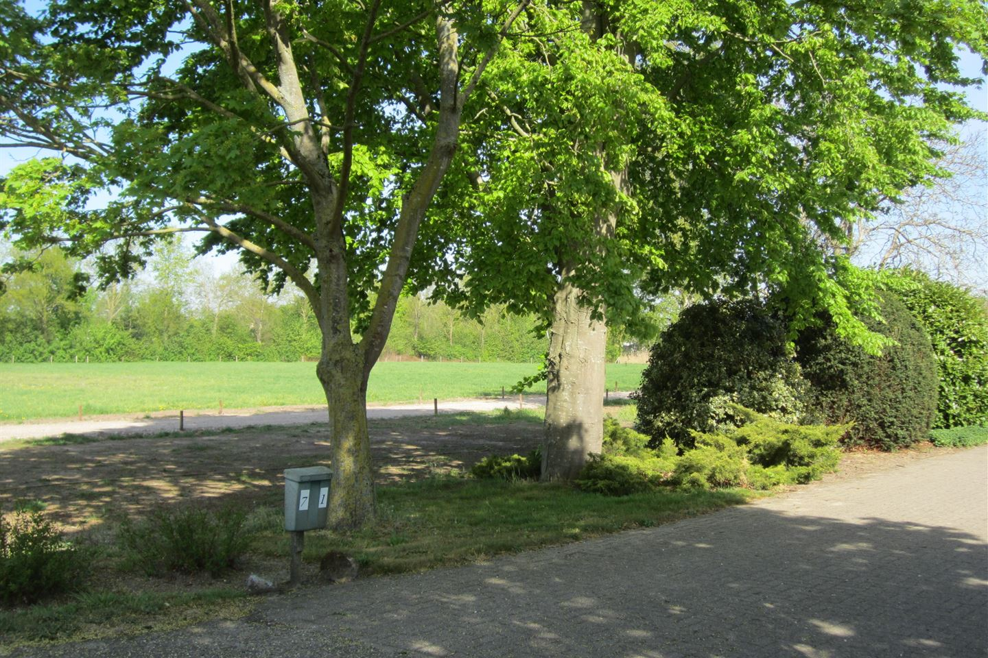 View photo 6 of Boxbergerweg 71 B