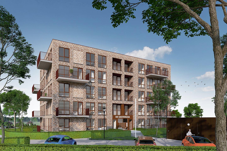 Bekijk foto 3 van Appartement (Bouwnr. 16)