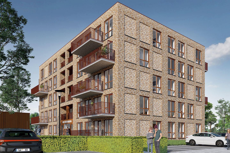 Bekijk foto 4 van Appartement (Bouwnr. 21)