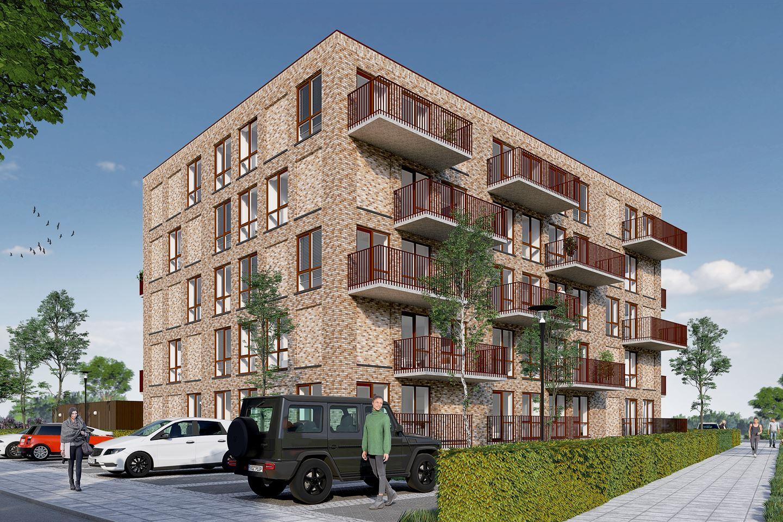 Bekijk foto 5 van Appartement (Bouwnr. 21)
