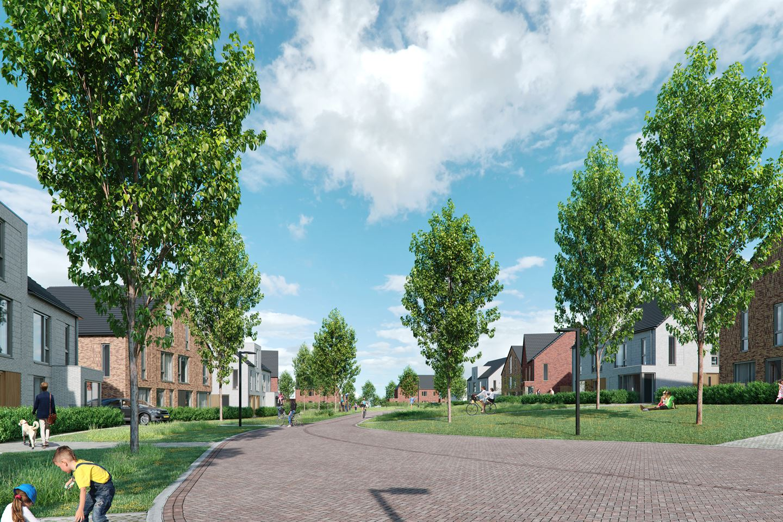 Bekijk foto 2 van Wever, A2 (Bouwnr. 14)