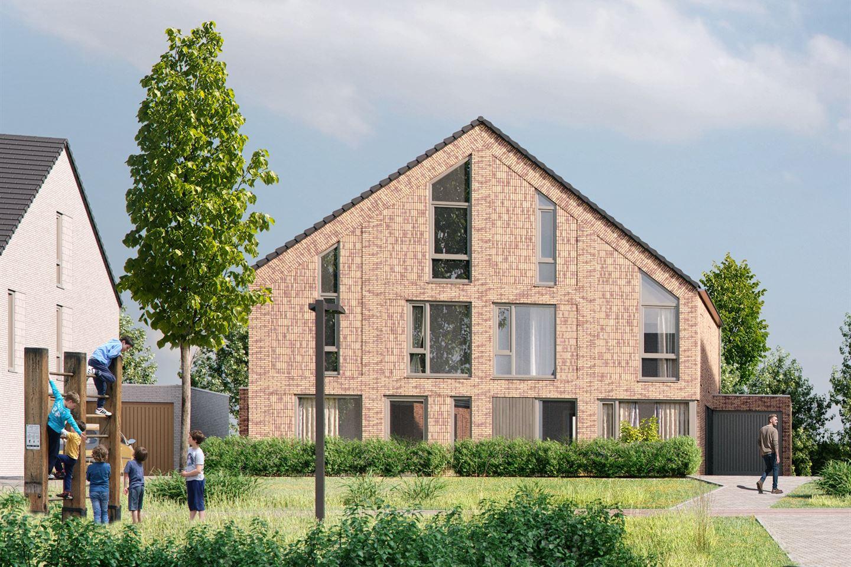 Bekijk foto 1 van Wever, A2 (Bouwnr. 27)