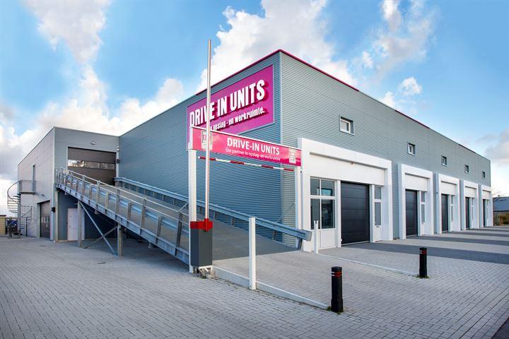 Hovenierstraat 99 B2, Naaldwijk