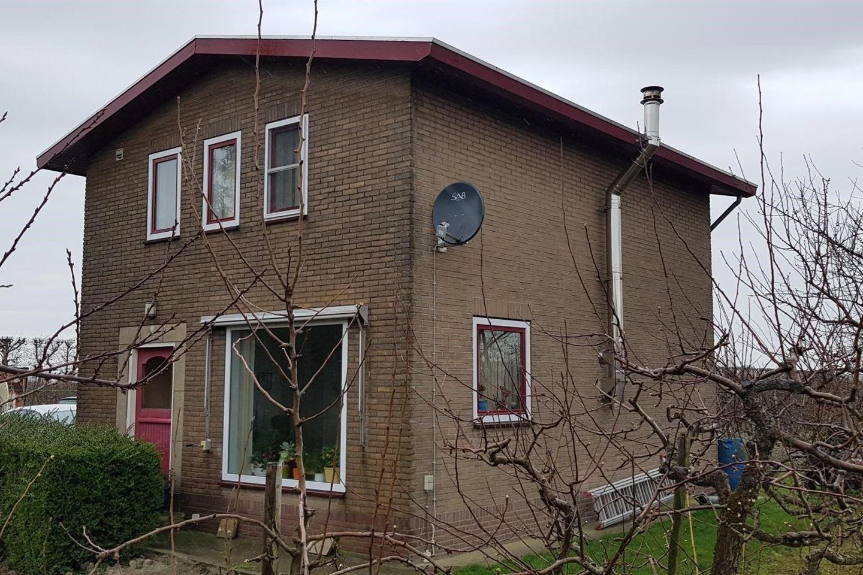 Bekijk foto 5 van Dijckmeesterweg 2 .