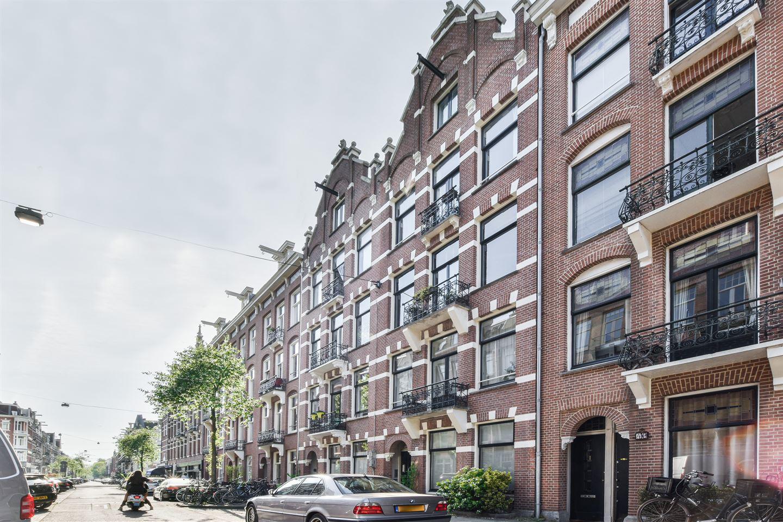 Bekijk foto 1 van Eerste Helmersstraat 48 hs