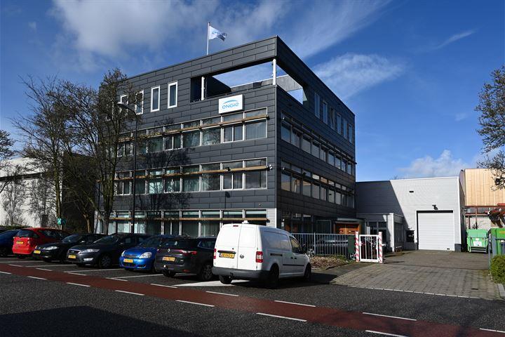 Limpergstraat 6, Rijswijk (ZH)