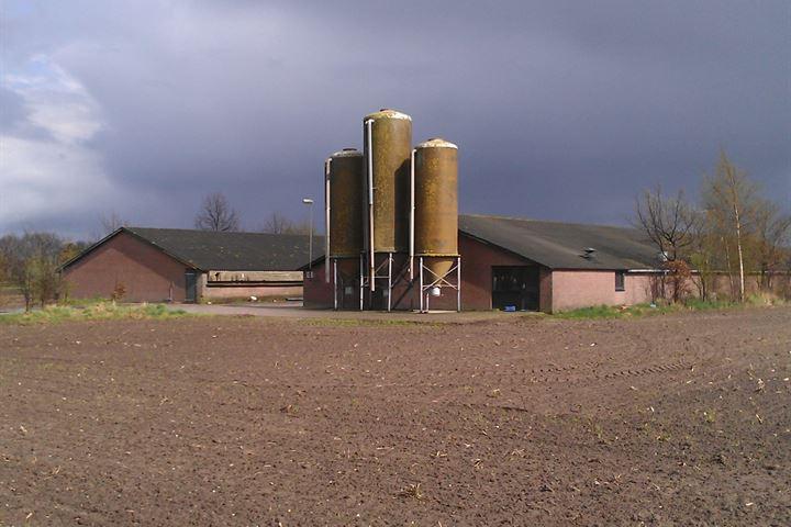 Lage Heide 7, Eersel