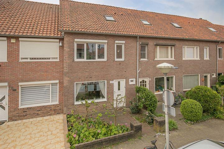 Bergen op Zoomstraat 117