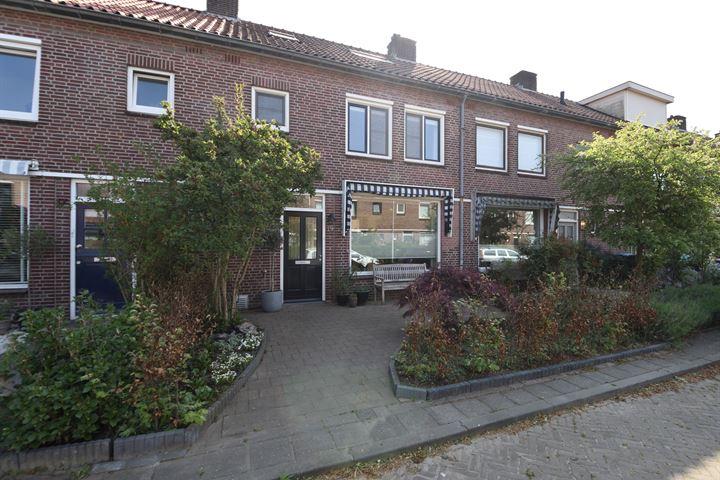 Diamantstraat 19