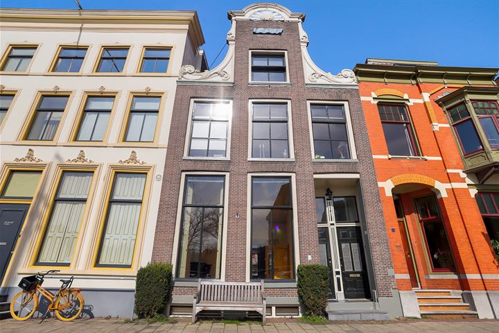 Thorbeckegracht 59