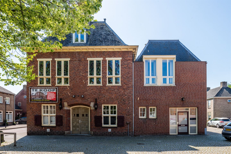 Bekijk foto 1 van Raadhuisstraat 2