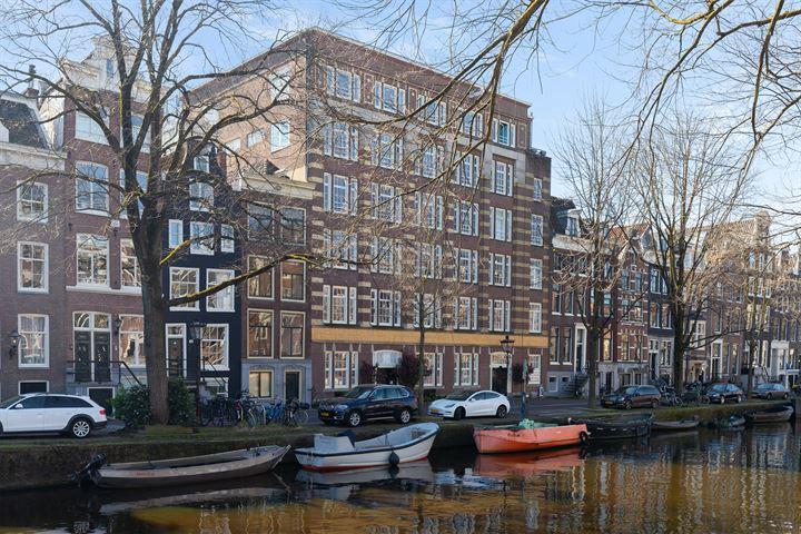 Prinsengracht 730 A+B