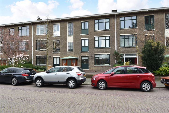 Lübeckstraat 144