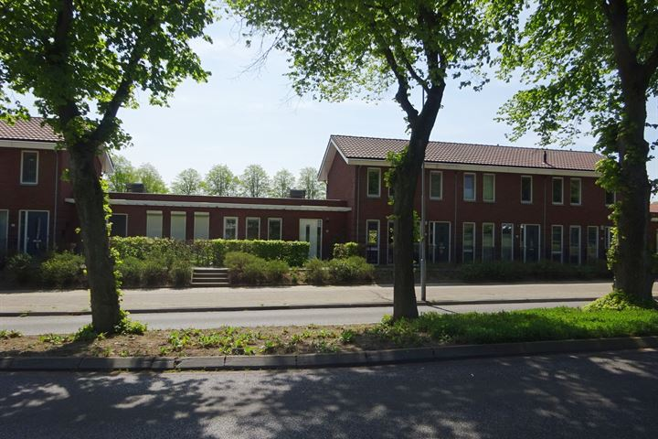 Cranenburgsestraat 88