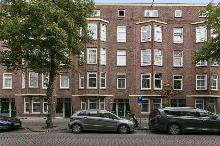 Lutmastraat 69 I