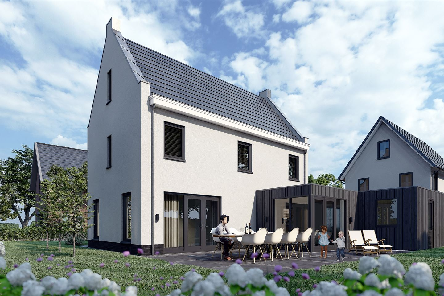 View photo 3 of Brinkersweide woning 7