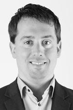 Martijn de Bruijn  (NVM real estate agent (director))