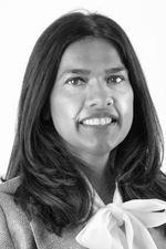 Kavita Badal (Sales employee)