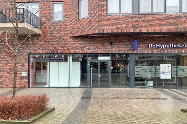 Langestraat 505, Klazienaveen