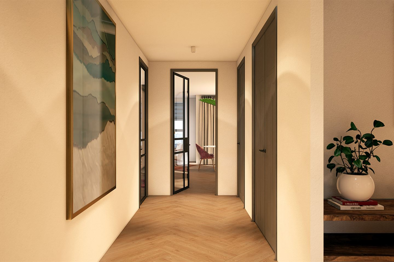Bekijk foto 3 van Zwolsestraat 9 F