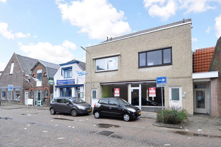 Nieuwstraat 9 a, Berkel en Rodenrijs