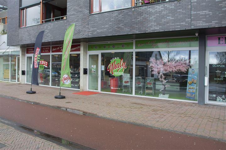 Molenstraat-Centrum 501, Apeldoorn