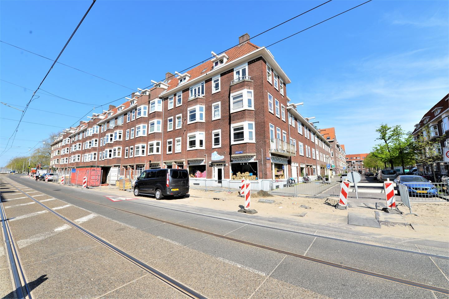 View photo 1 of Heemstedestraat 44 1