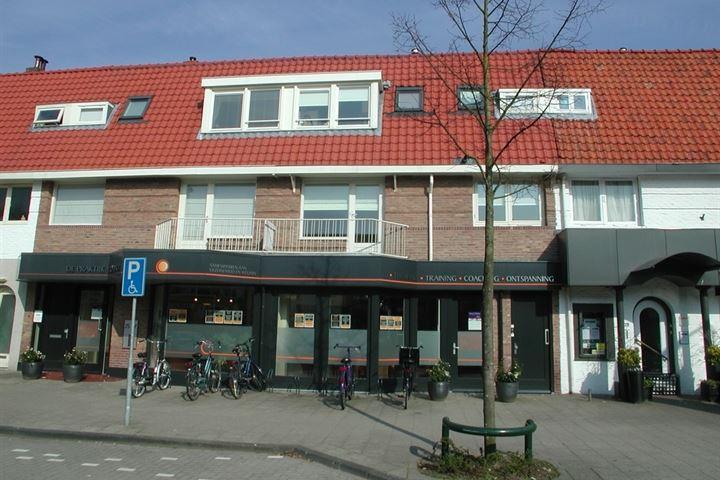 Jan van Goyenstraat 27 b