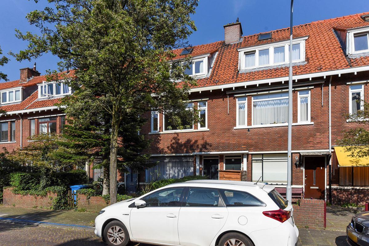 View photo 1 of van der Palmstraat 14