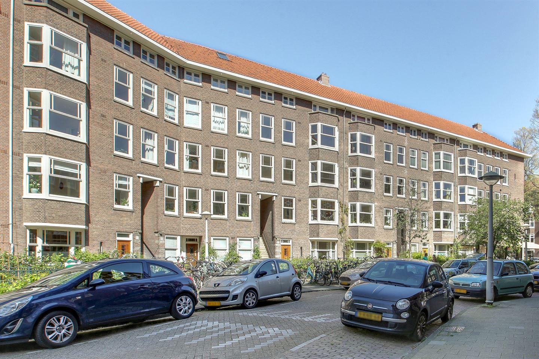 Bekijk foto 1 van Abbenesstraat 8 II