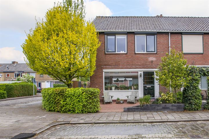 Willem-Alexanderlaan 1