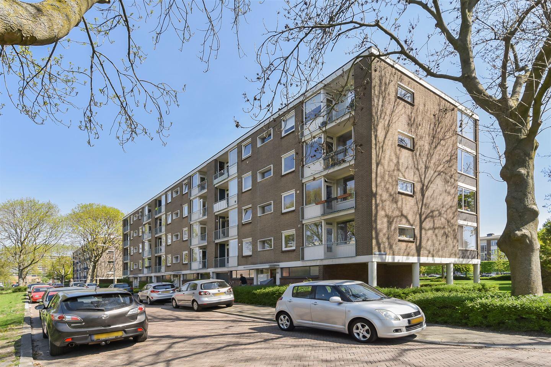 View photo 1 of van Leeuwenstraat 88
