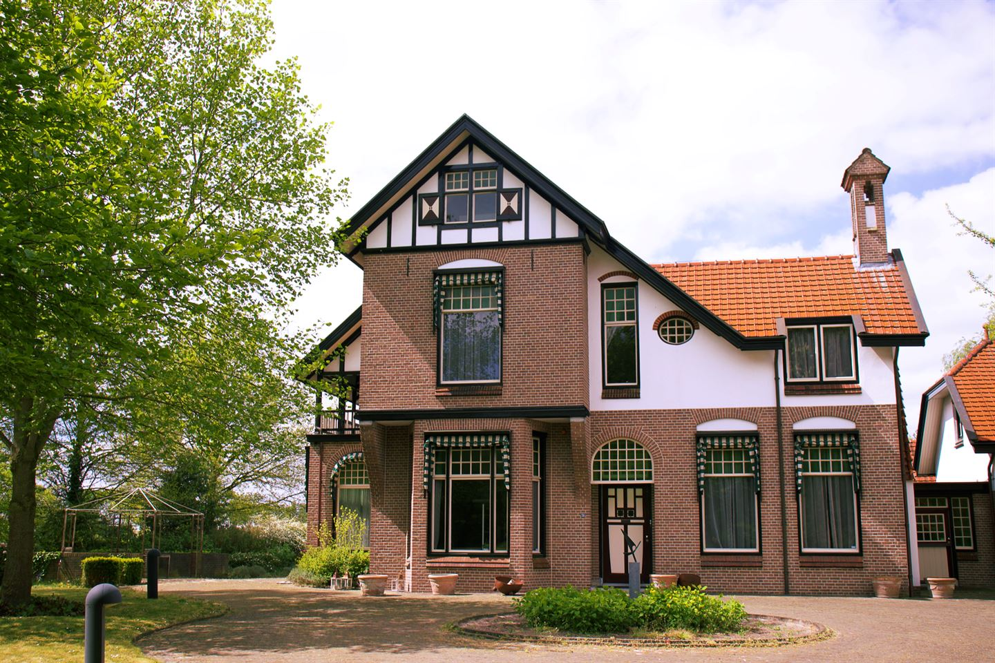 View photo 1 of Amersfoortsestraat 28