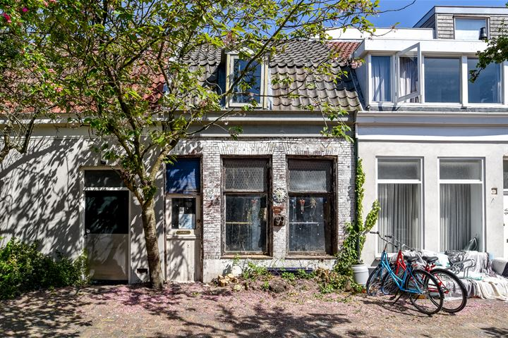 Zuid Brouwersstraat 43