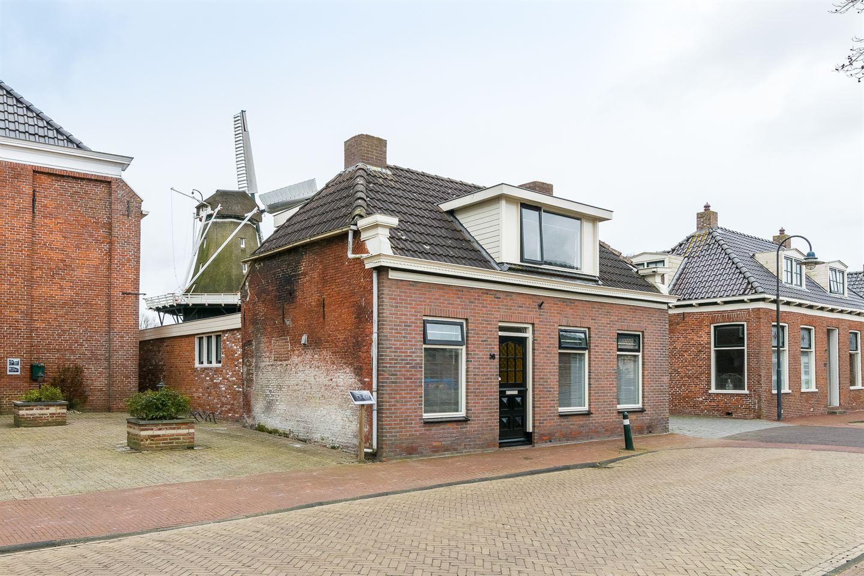 Bekijk foto 3 van Herestraat 58