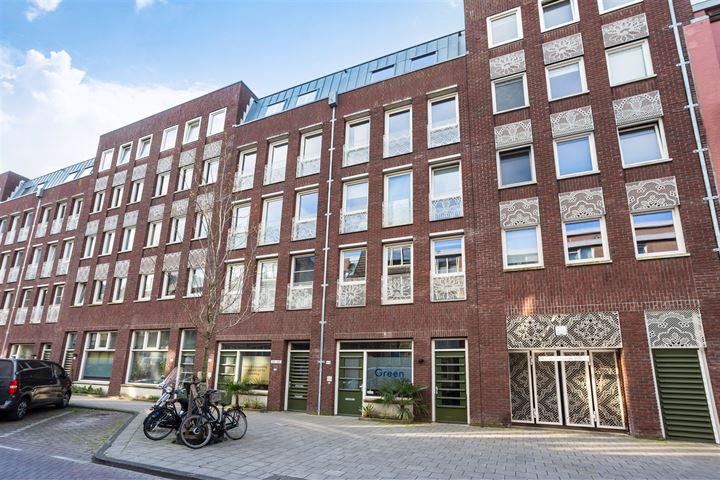 Derde Oosterparkstraat 48 A