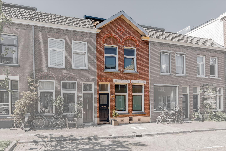 Bekijk foto 2 van Van Limburg Brouwerstraat 18