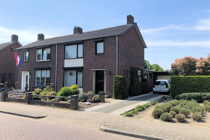 Beatrixstraat 7