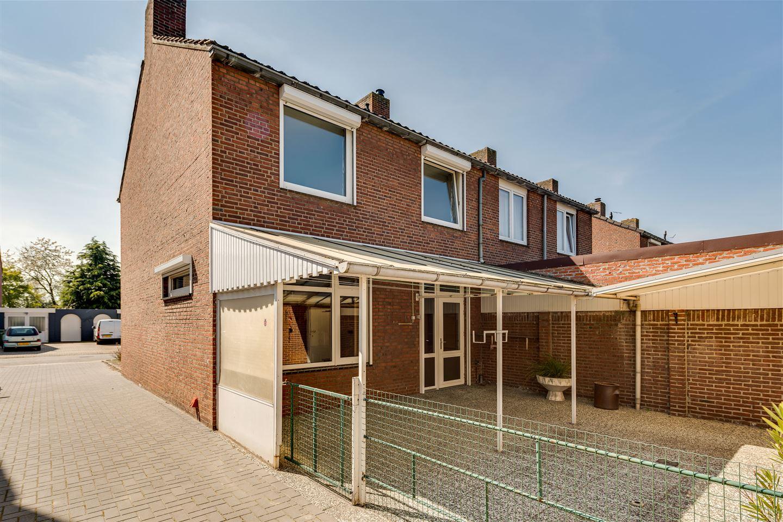 Bekijk foto 5 van Meester Joostenstraat 22