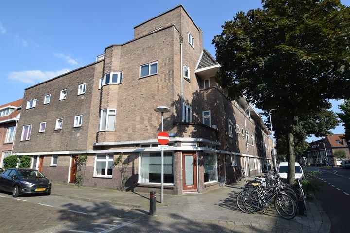 P.C. Borstraat 1 A