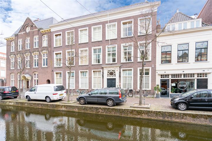 Voorstraat 22, Delft