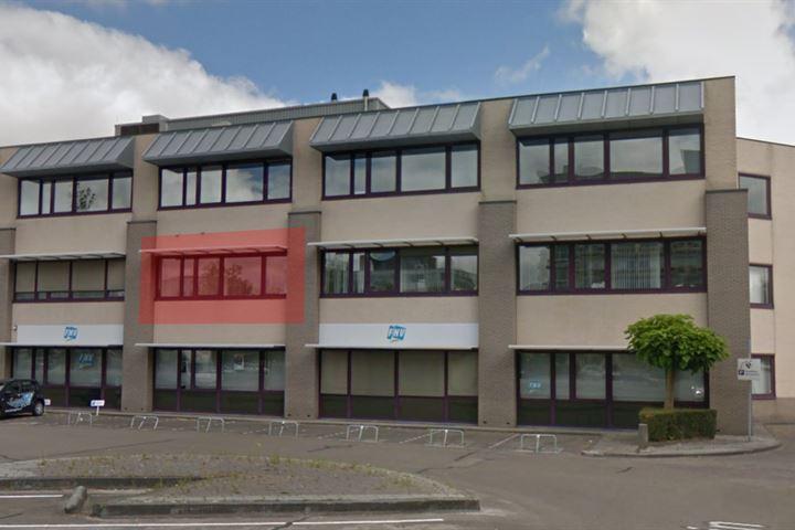 Jacob Catsplein 1 unit 5a, Leeuwarden